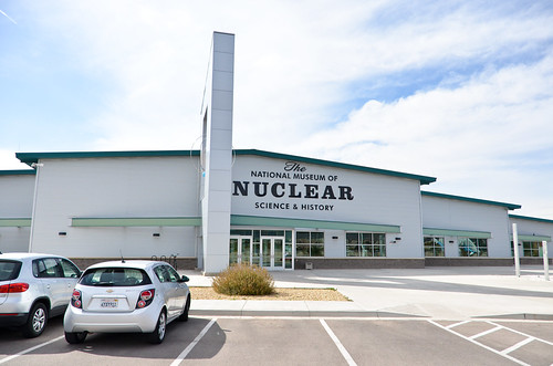 Albuquerque, NM: The Nuclear Museum