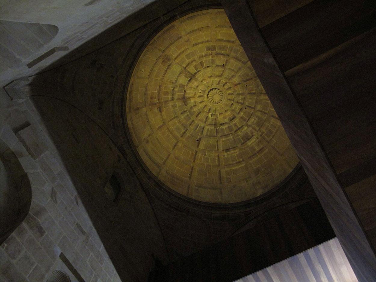 museo san telmo_escalera convento_cúpula_nietosobejano