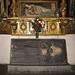 Parte baja del retablo San Antonio * Arevalo ( Avila )