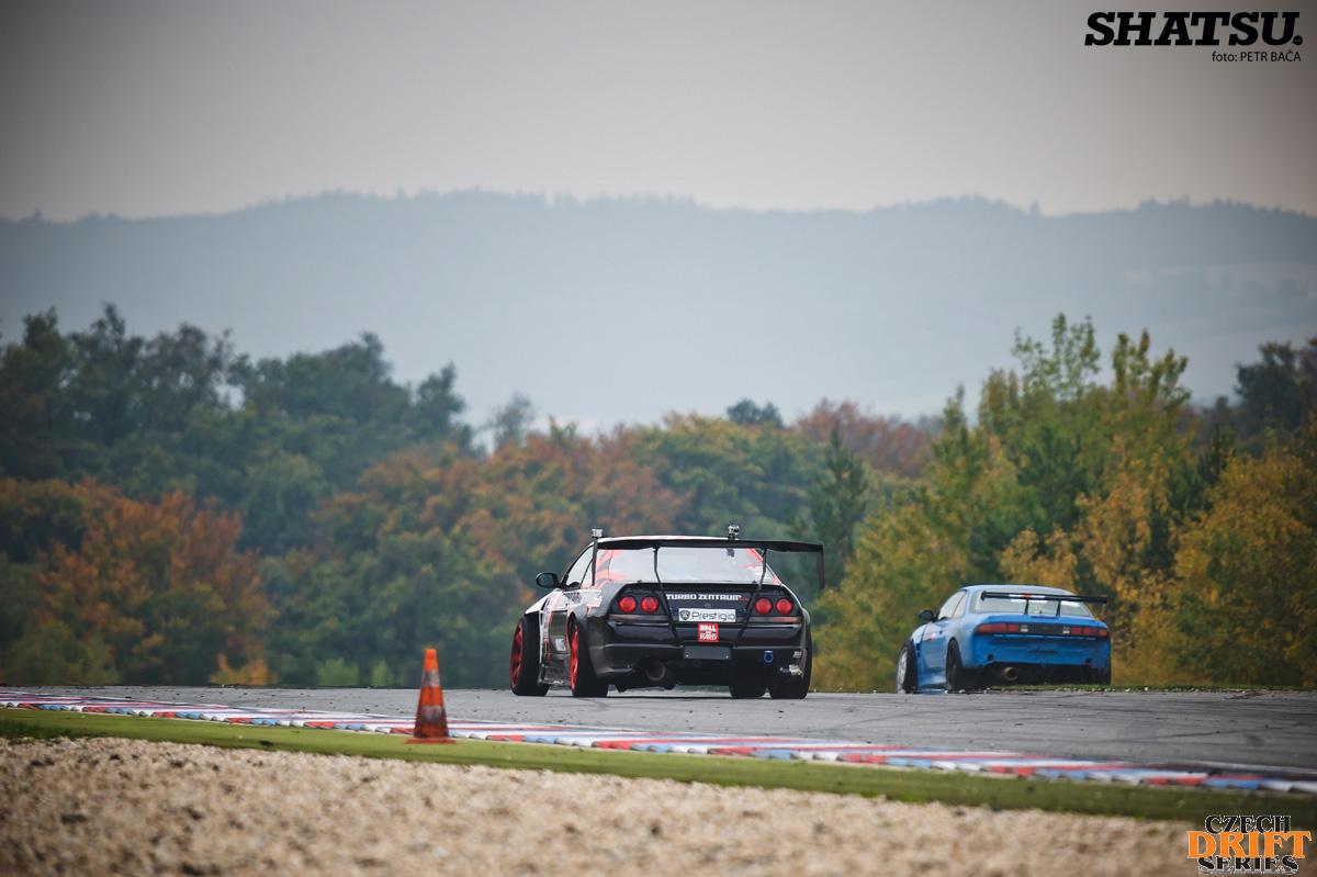 CDS, Czech Drift Series, EEDC, Eastern European Drift Championship, KODS, King of Drift Slovakia, Masarykův okruh, Automotodrom Brno,