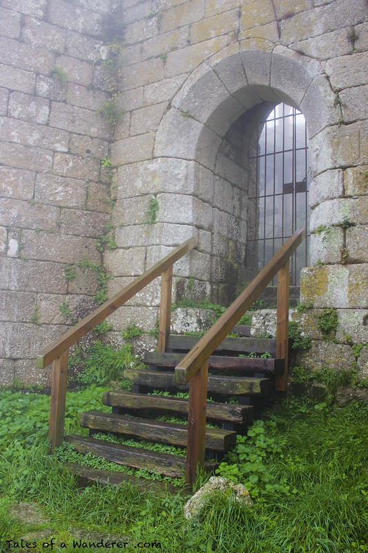 PONTEDEUME - Castelo de Andrade