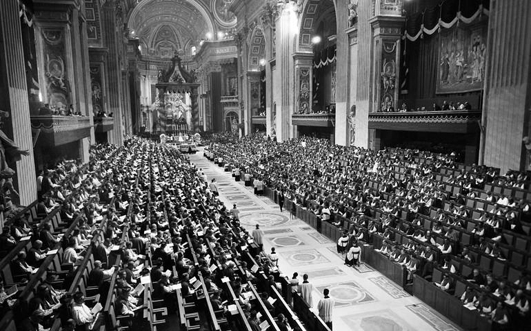 Vatican II -