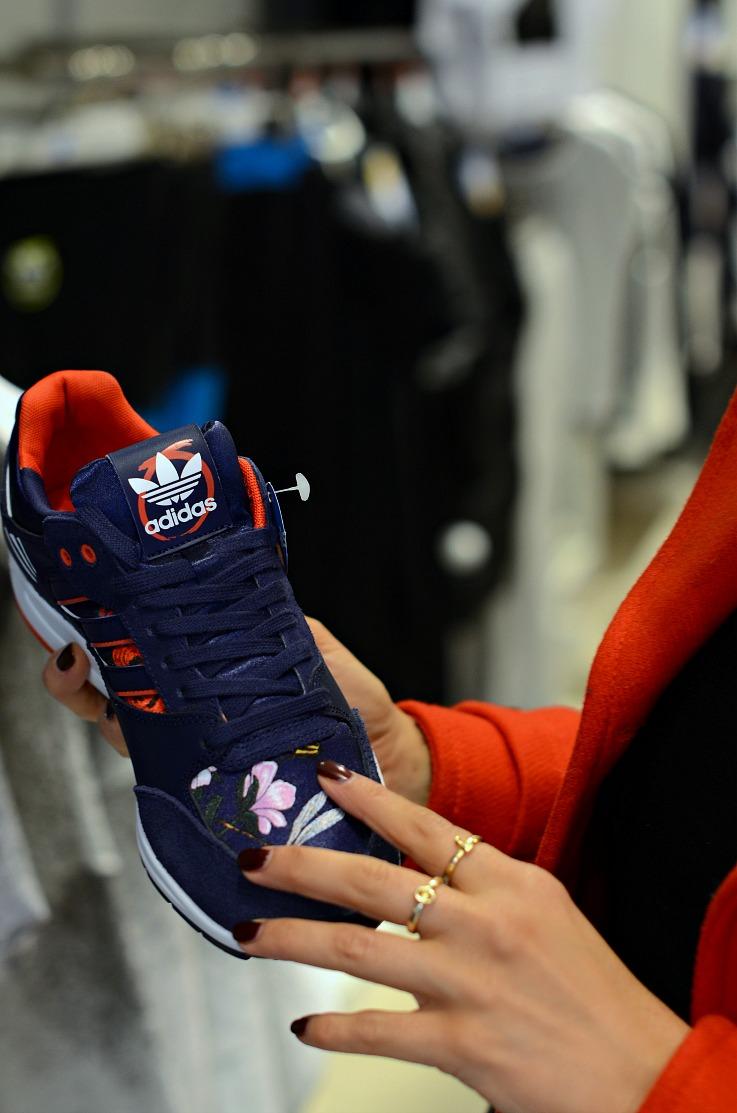 DSC_6831 Adidas Rita Ora Sneaker, Tamara Chloé