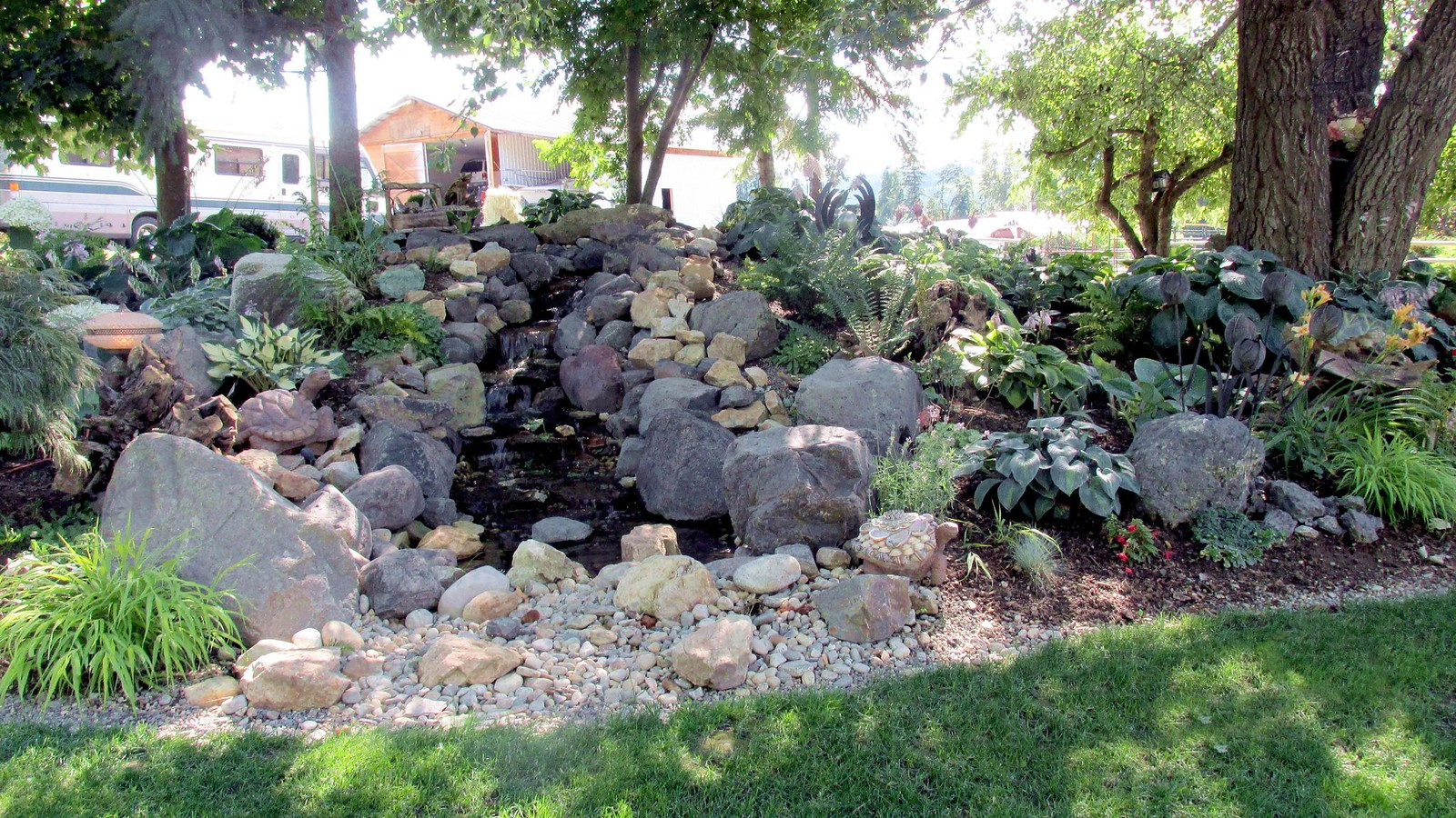 Part 2 of a beautiful garden - The garden web forum ...