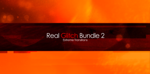 Real Glitch Bundle 2 (Extreme Transitions)