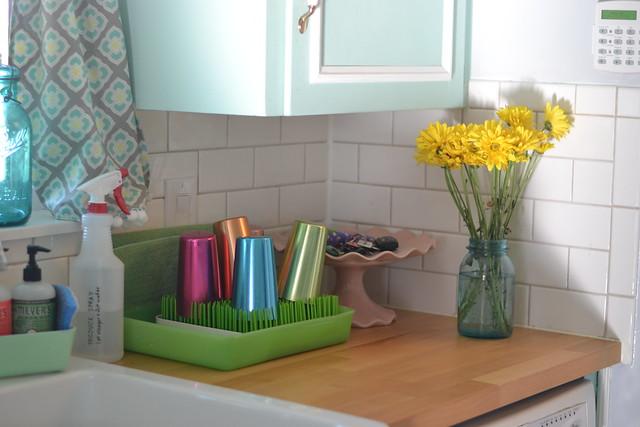 Lark & Lola House Kitchen Makeover