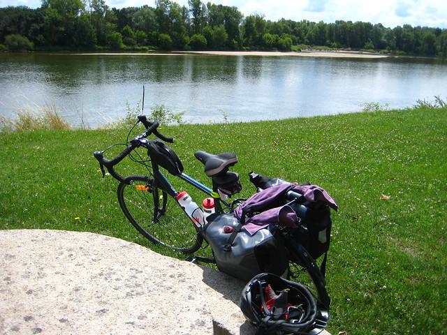 Bike & Loire