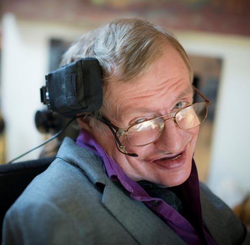 Intel ofrece al Profesor Stephen Hawking la capacidad de comunicarse mejor con el mundo