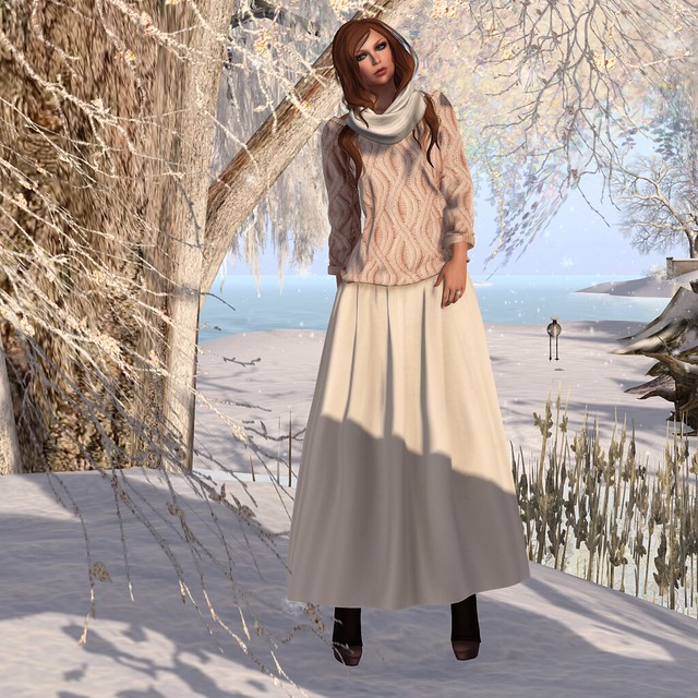 Winter Grace