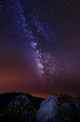 Milky Way – Madeira Style Part 2 (2014-08-28)