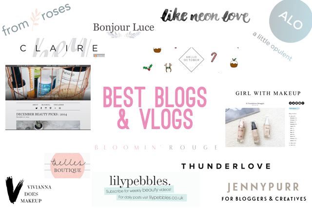 Best-Blogs-and-Vlogs