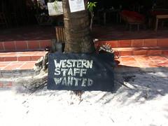 Staff occidental 1