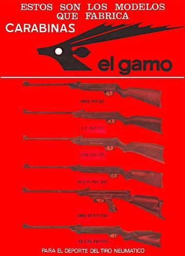 Gamo Gamatic 15975730132_4911a846b0