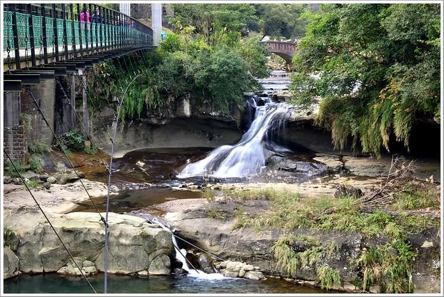 十分瀑布公園眼鏡洞瀑布032-DSC_0665