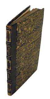Augustin Dupré pamphlet volume