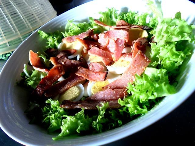 STP's salad 1