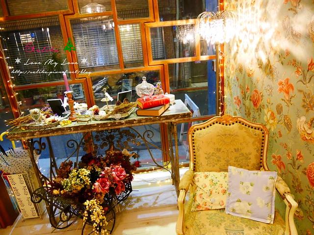 中山站聖誕節美甲光療指甲 (4)