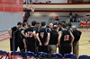 NNHS Varsity Basketball 2014-15