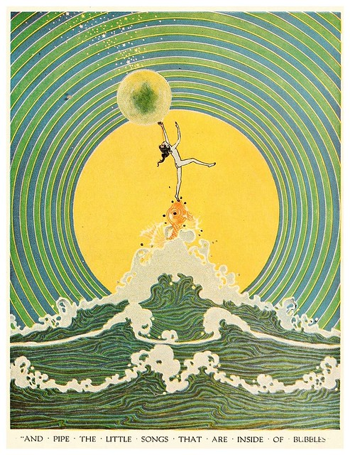 003-Dream boats and other stories-1920- ilustrador  Dugald Stewart Walker