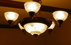 incandescent light bulb, light fixture, light, ceiling, chandelier, lighting,