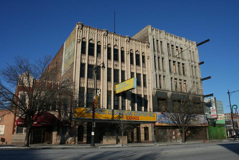 4100 W. Madison Street