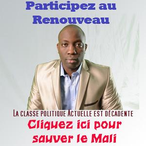 Debat sur le Mali