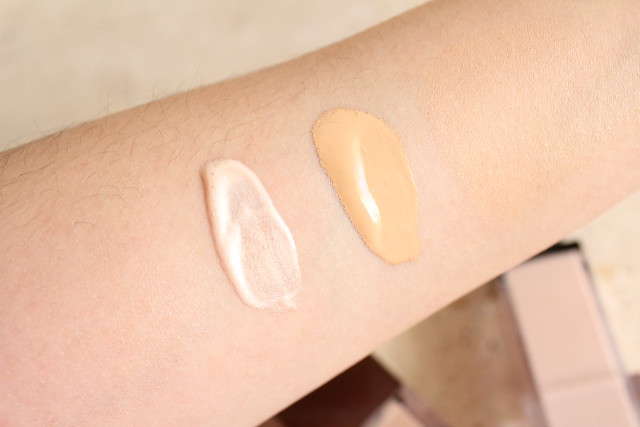 Burberry Fresh Glow foundation review
