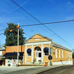 2015-01-10; Citizens Bank, Byhalia MS #byhaliamississippi #byhaliams #byhalia #mississippi #ms #smalltownamerica #smalltown #small #town #citizensbank #citizens #bank #bankbuilding #hwy178 #highway178 #178 #ruralhwy #ruralhighway #rural #sideoftheroad #bl