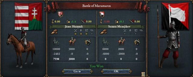 Europa Universalis IV Succession Game - A Magyar Memoir - Paradox