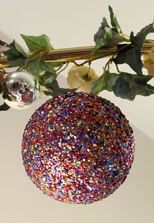 Giant Ornament