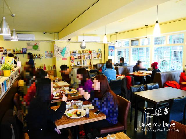 中山站可愛鬆餅早午餐荷蘭小鬆餅 (24)