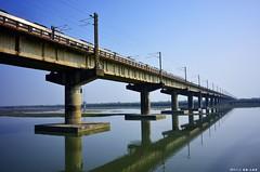 高雄-台鐵高屏溪舊鐵橋