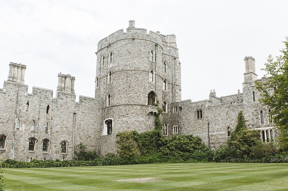 Windsor Castle, England, United Kingdom
