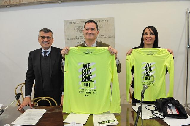 We Run Roma 2014 15