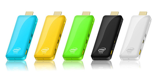 Esense Mini-PC Stick D1