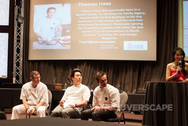 Chef's panel