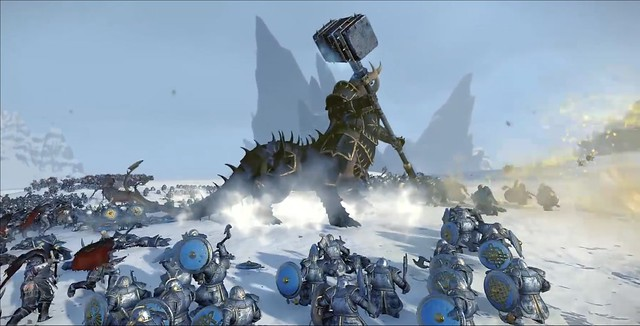 Total War: Warhammer - image6