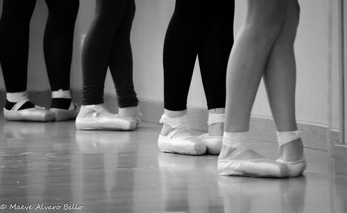 Reportaje Ballet
