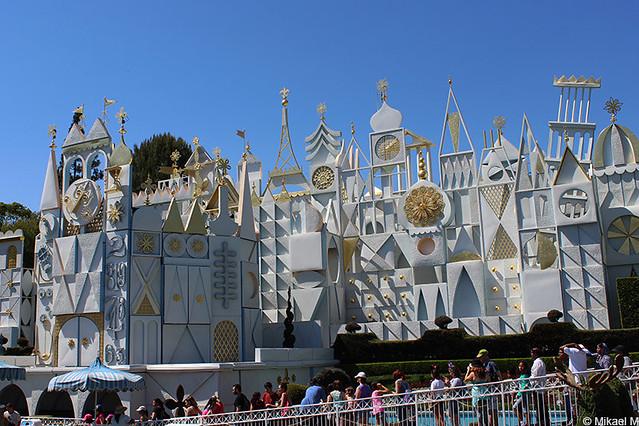 Wild West Fun juin 2015 [Vegas + parcs nationaux + Hollywood + Disneyland] - Page 10 27102721472_0290e059b9_z