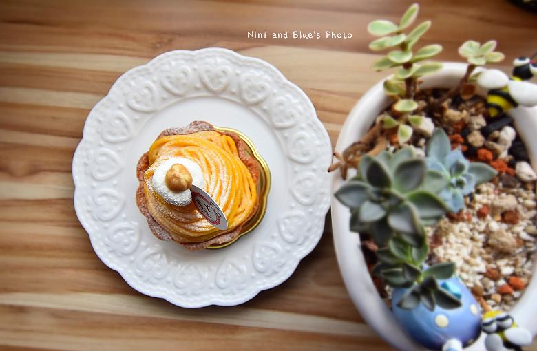 彰化和美DeerHer手工餅乾喜餅不限時插座咖啡甜點39