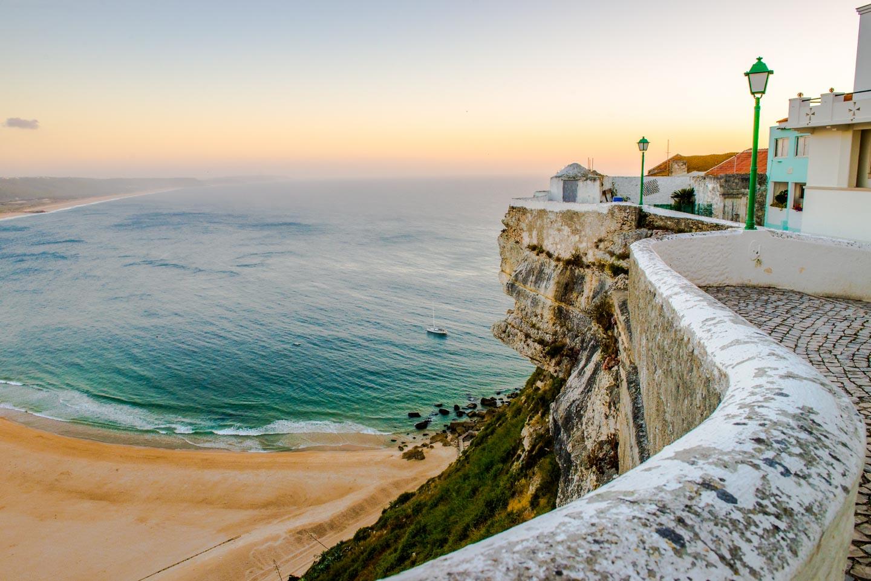 Seat Leon 2019 >> Nazaré, Portugal Sunrise Sunset Times