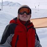 Skiweekend 2005