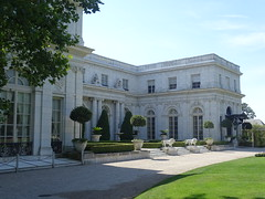 Gilded Age Mansions '16