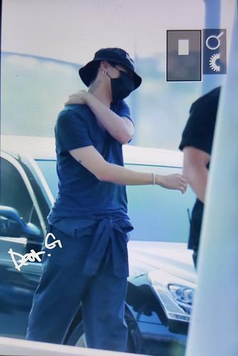 Big Bang - Incheon Airport - 05jun2016 - Dear_GD818 - 02