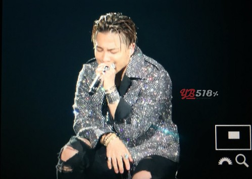 Big Bang - Made Tour - Osaka - 11jan2016 - YB 518 - 01