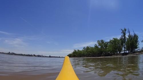 Kayak - salida a San Lorenzo  (206)