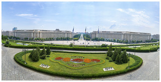 Rumänien - Bukarest