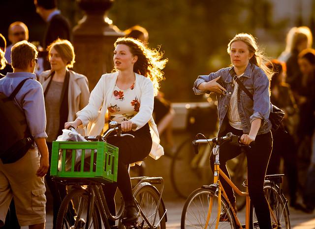 Copenhagen Bikehaven by Mellbin - Bike Cycle Bicycle - 2014 - 0462