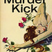 Gold Medal Books s1013 - Wenzell Brown - The Murder Kick