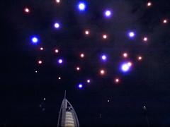 2014 - Spaxels in Dubai